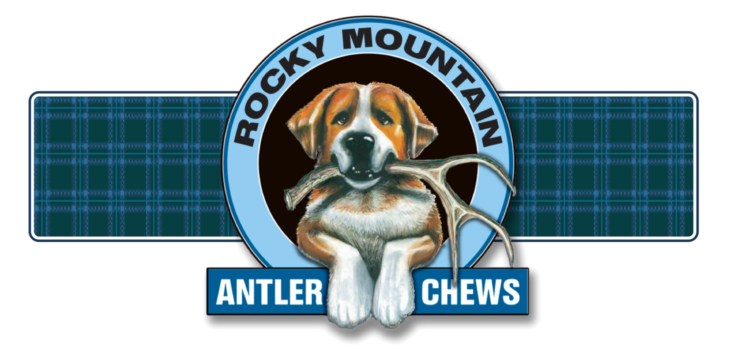 Rocky Mountain Antler Chews