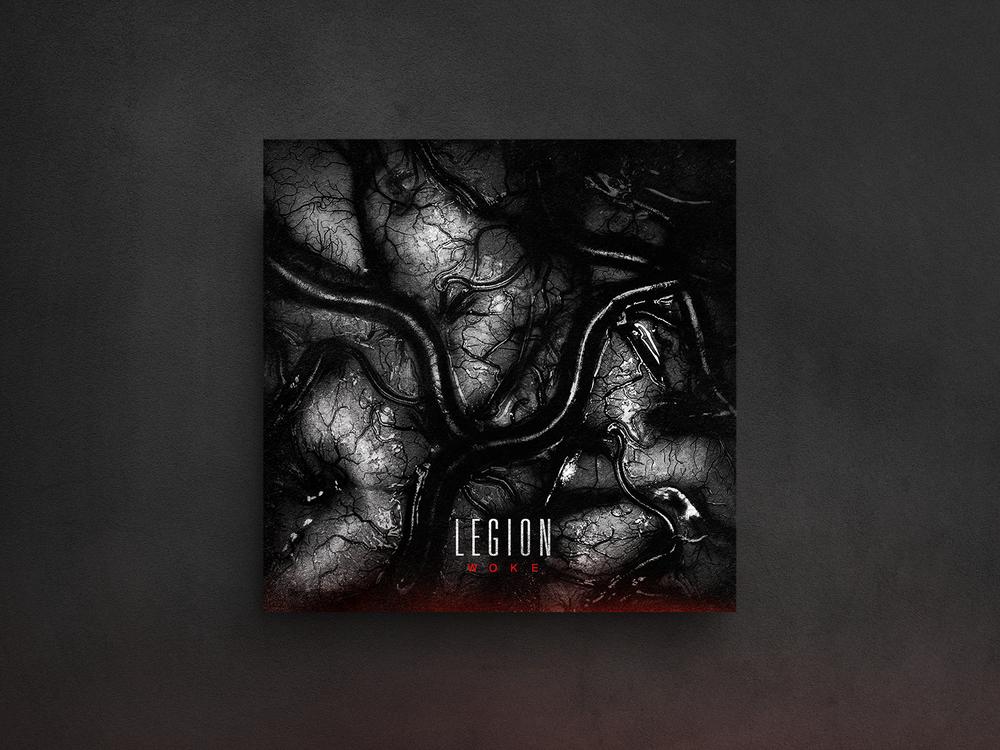 legion woke