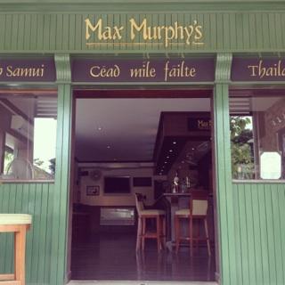 Irish pub kosamui