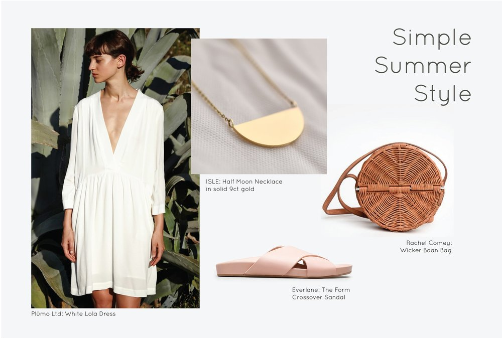 Simple.summer.style.ISLE.Jewellery