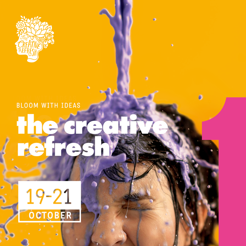 The Creative Refresh by Elami and Co.
