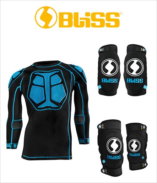 En savoir plus sur BLISS...