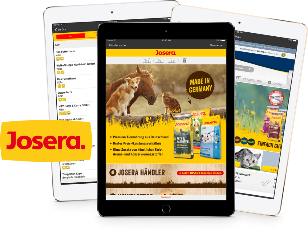 josera-app-play-store-tablet.png