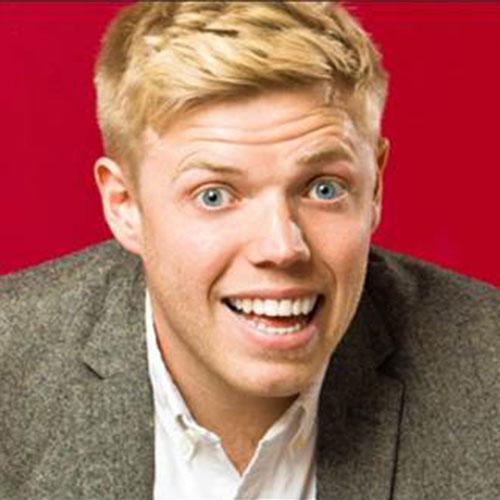 Rob Beckett