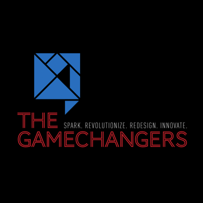THE GAMECHANGERS Organized a youth conference for sharing innovative ideas to different audiences & in accessible venues