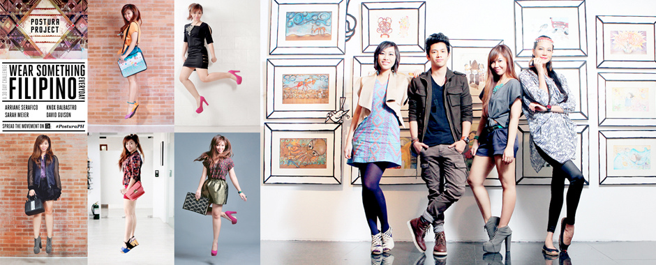 Collaborating with Sarah Meier and David Guison on Postura Project