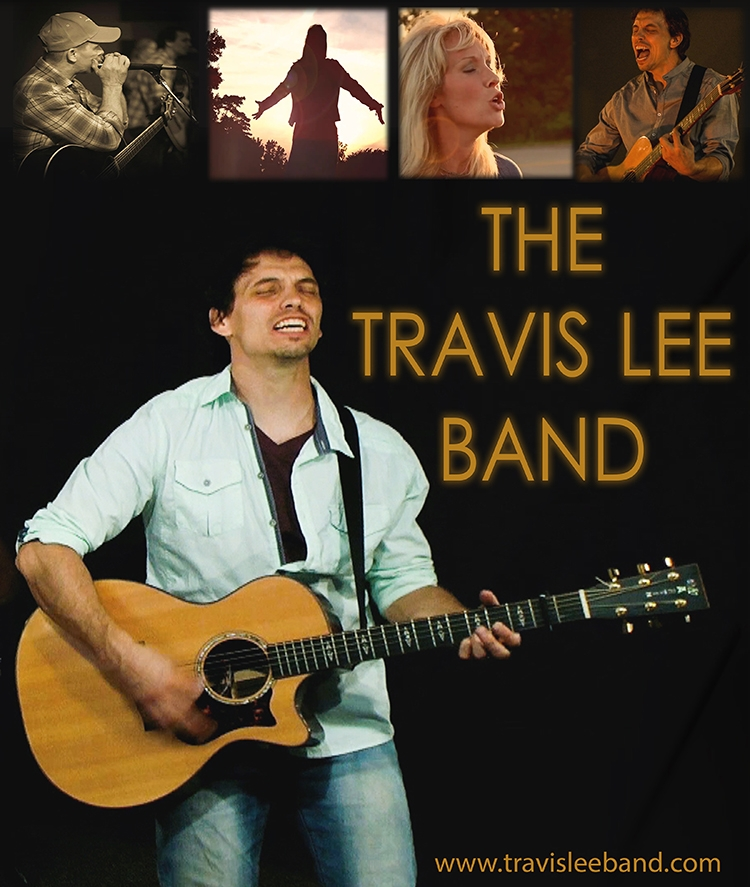 Travis Lee Band Poster.jpg