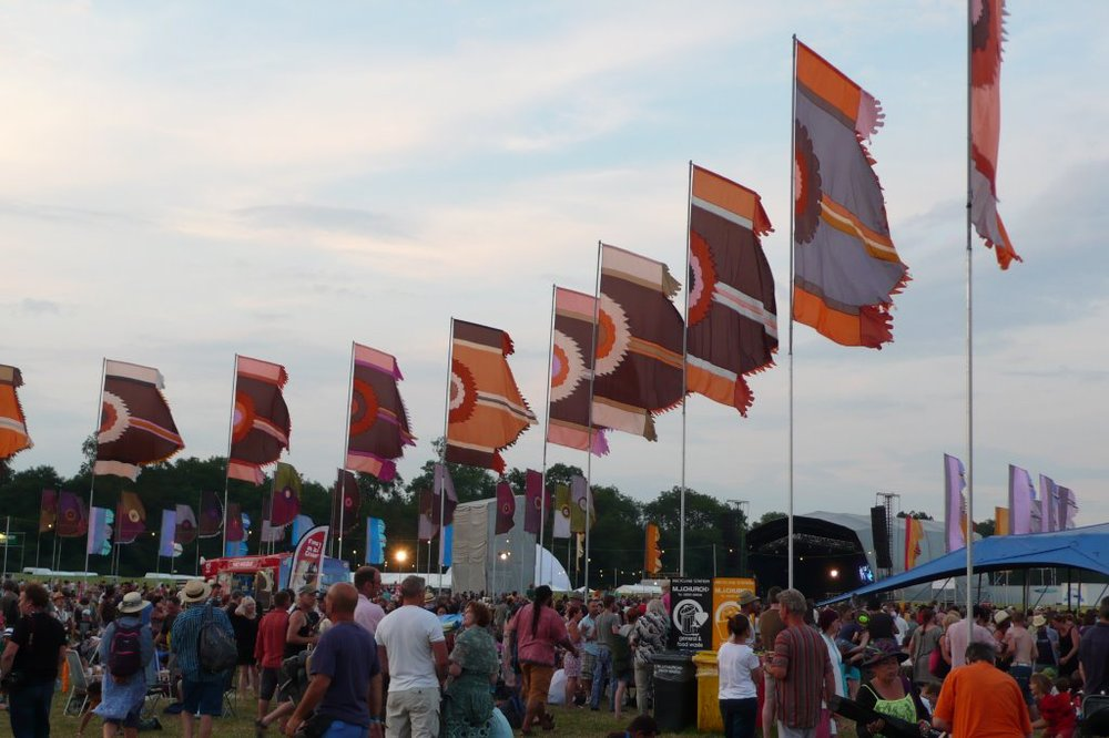 See you next year WOMAD