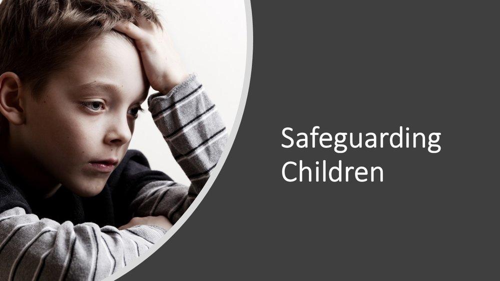 Safeguarding children elearning title.jpg