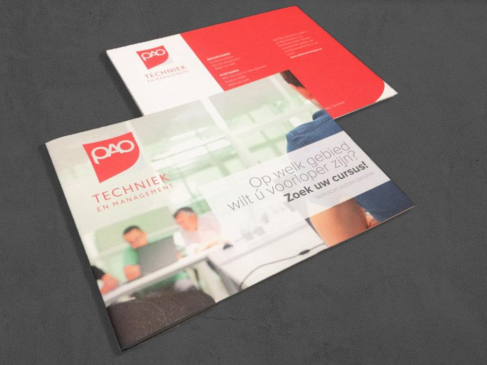 PAOTM Brochure
