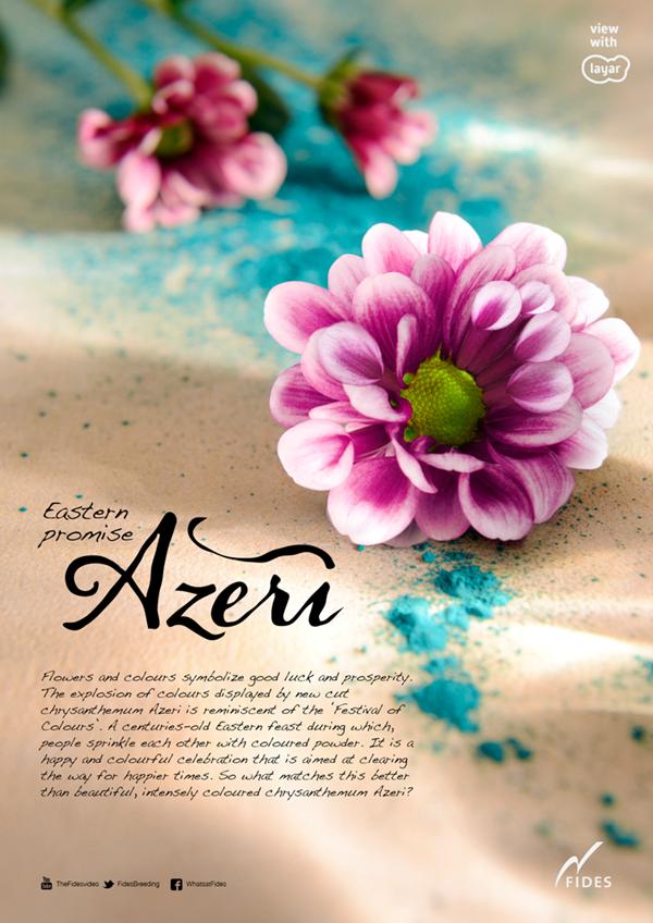 Azeri-poster