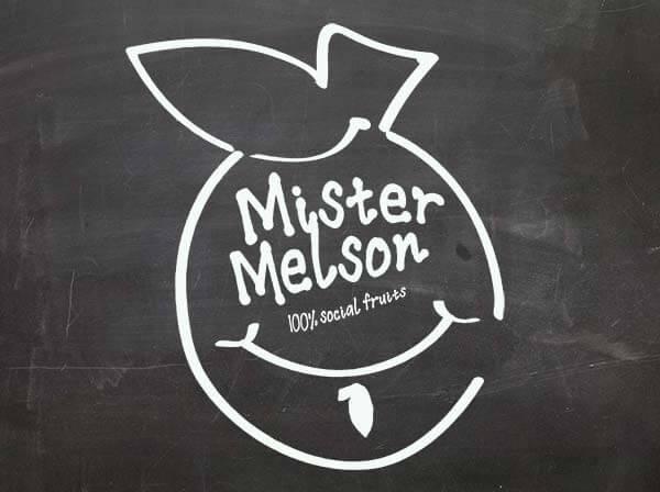 kalkbord-mister-melson
