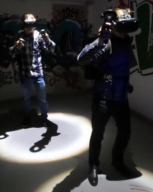 Robin VR