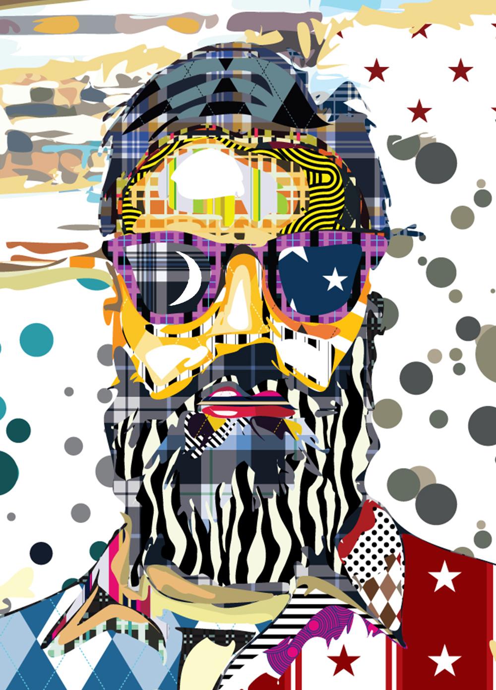 Deconstructing Beard