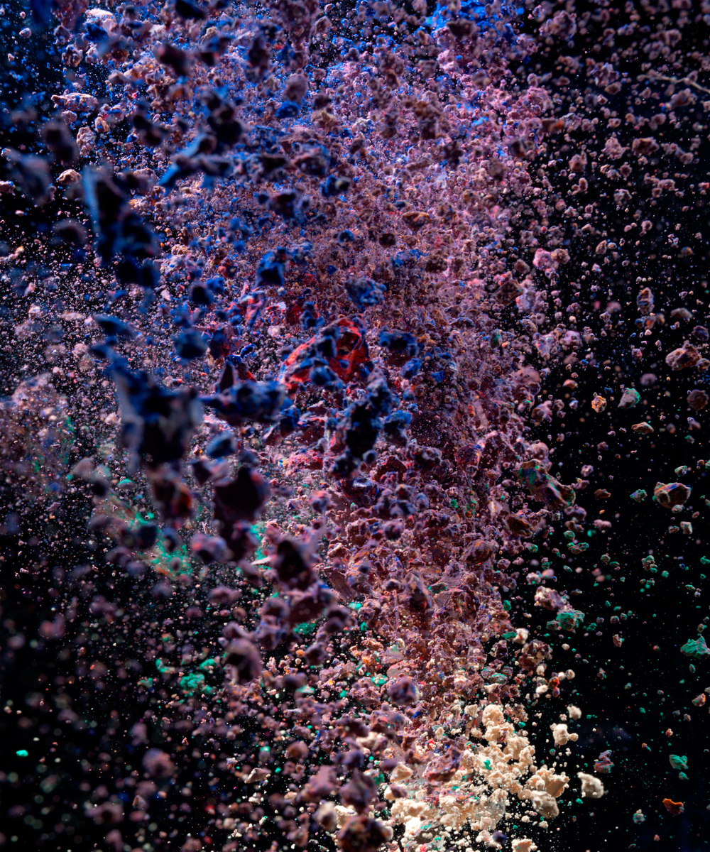 Contemporary Cosmos #2