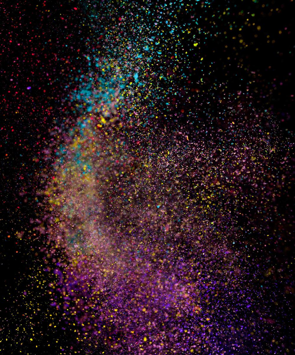 Contemporary Cosmos #5