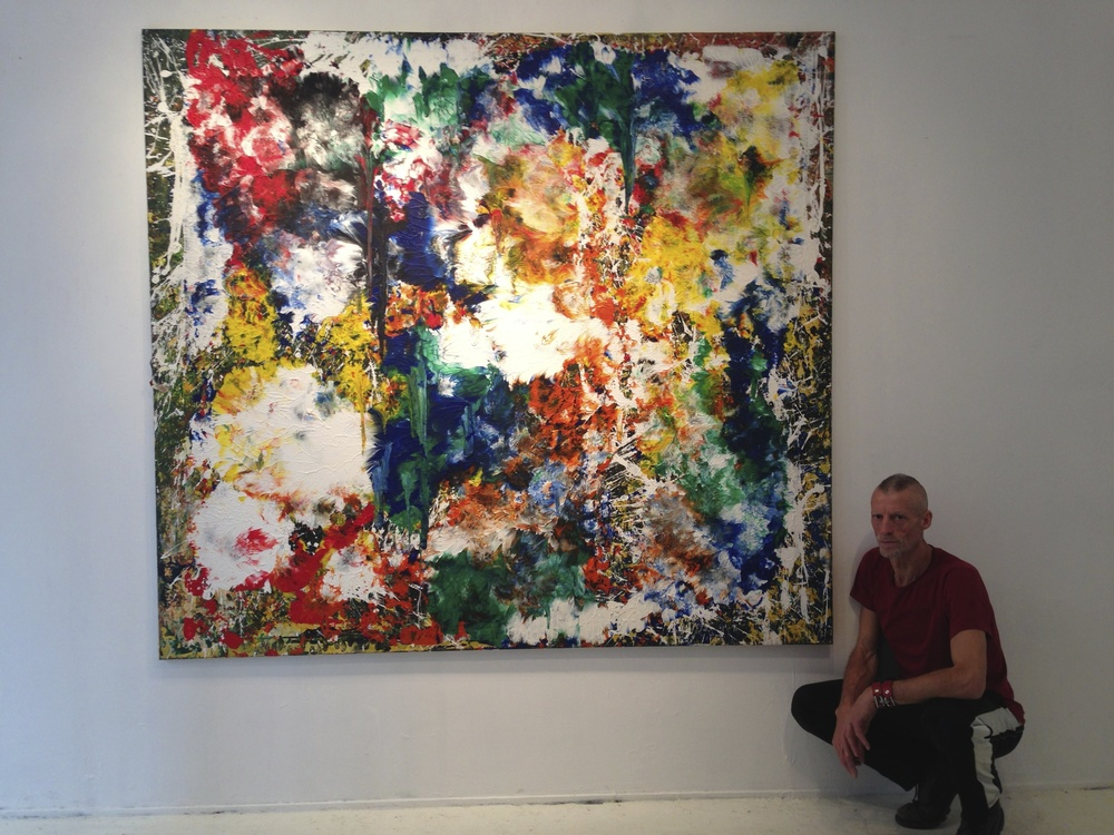 Art gallery studio amsterdam large paintings Harry van Gestel colourful.jpg