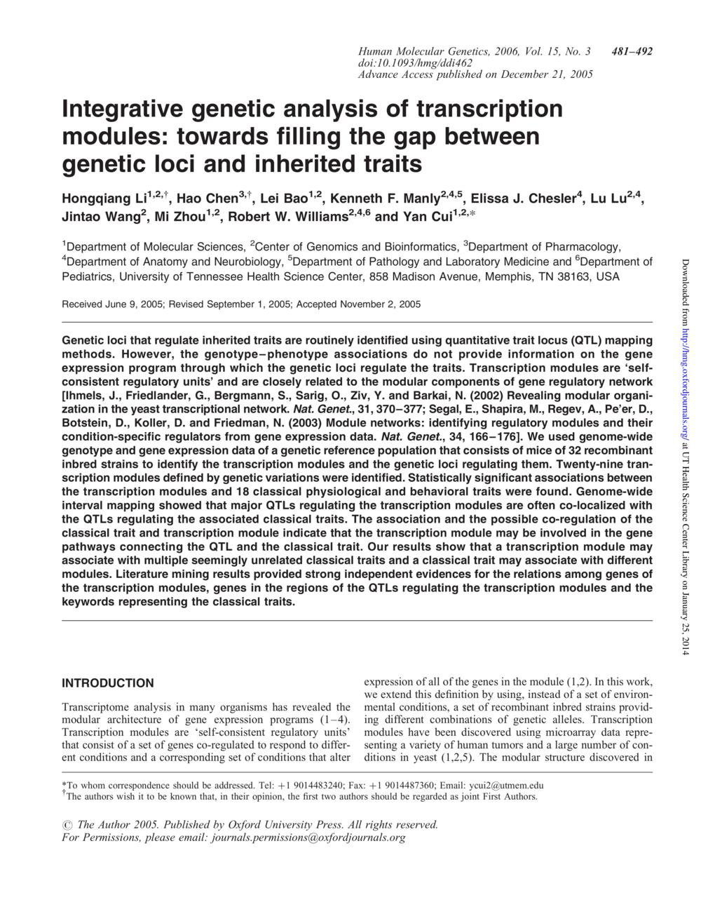 Li et al. - 2006 - Human molecular genetics.png