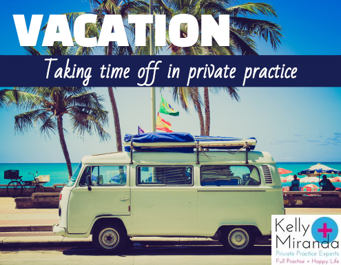 Why do people want to take vacations?
