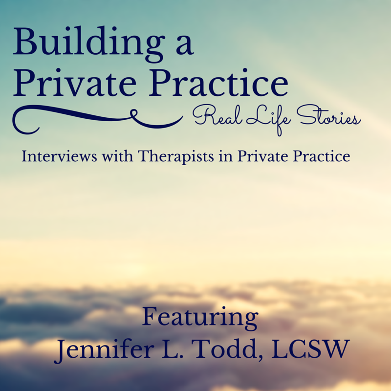 Building a Hypnotherapy Practice