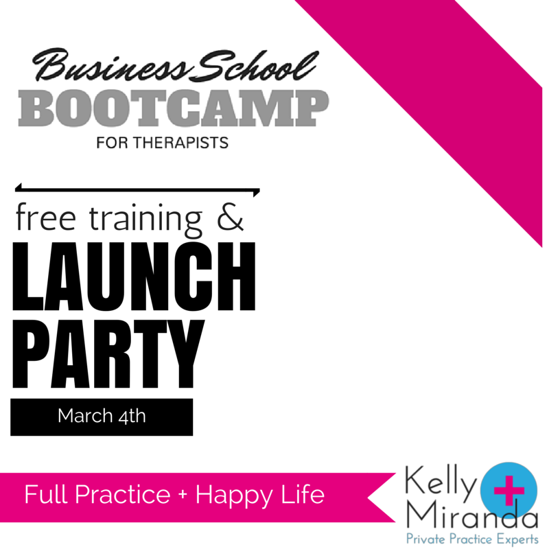 Business School Bootcamp Free Training
