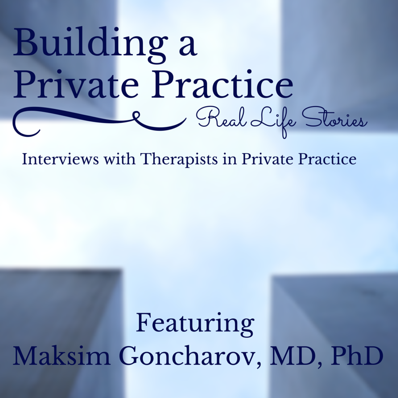Psychotherapy and Psychiatry Practice in Russia