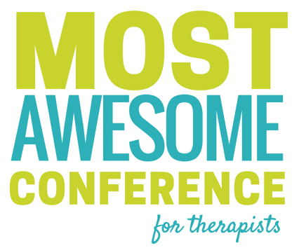 is this the best conference for therapists? attendees say it is....