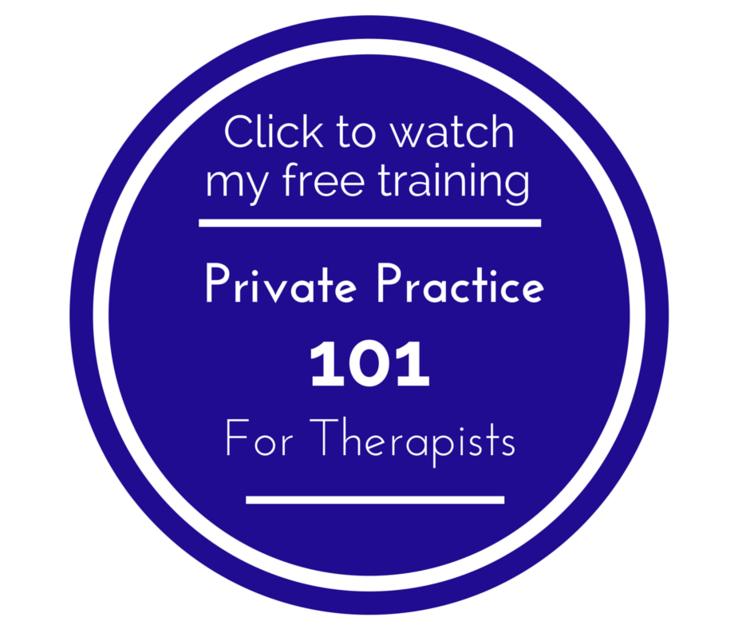 Private Practice 101