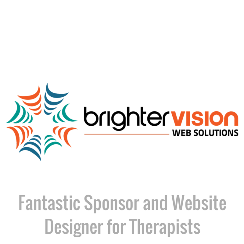 Wordpress website designer for therapists