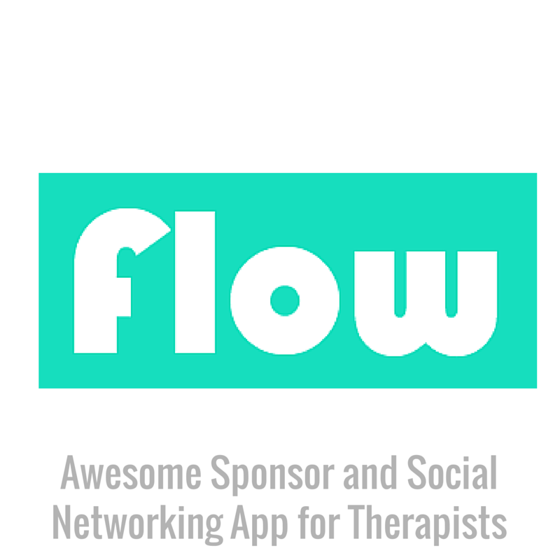 Social Networking for Therapists