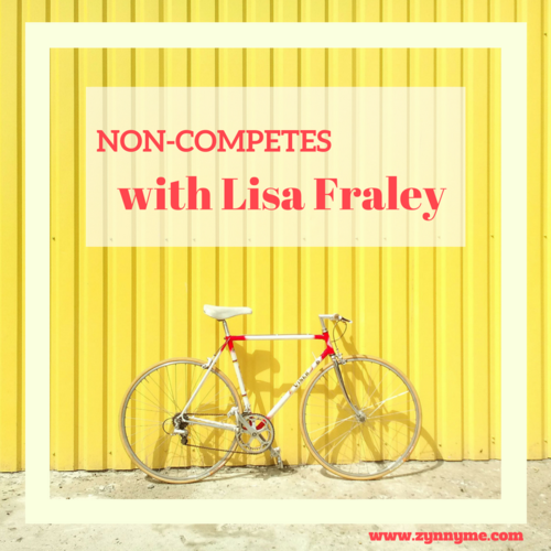 Non Compete Agreements In Private Practice With Guest Lisa Fraley