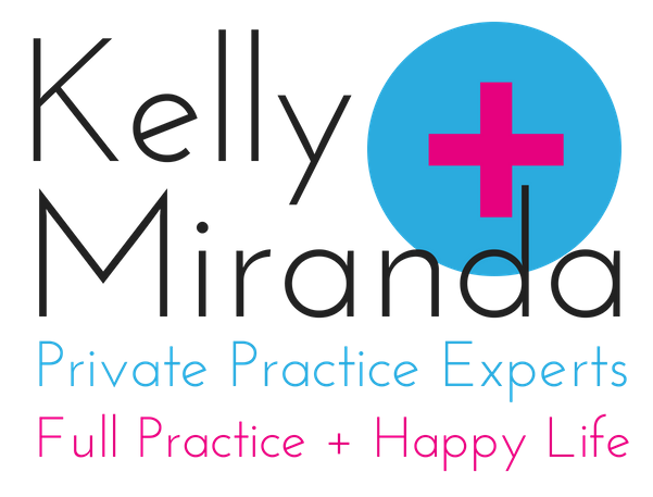 Private Practice Experts Kelly & Miranda