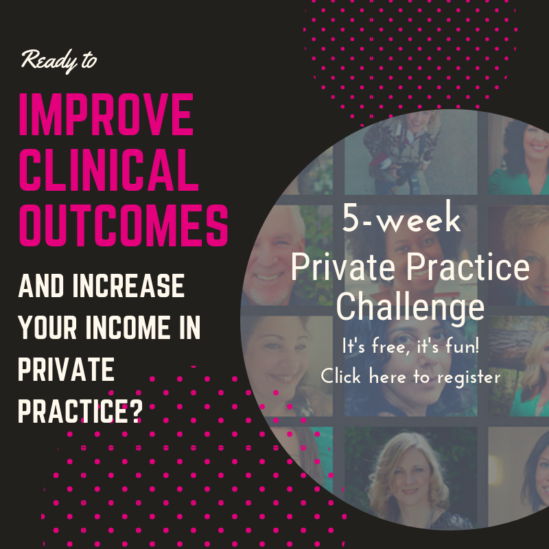 Free Private Practice Challenge