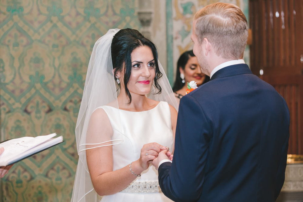Bröllopsfotograf i Stockholm Syriska bröllop