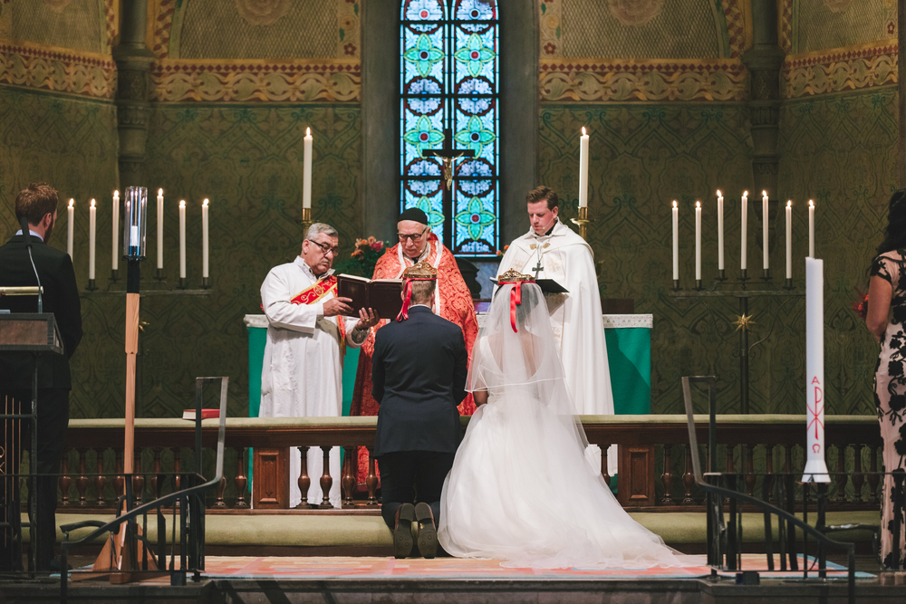 Bröllopsfotograf i Stockholm Syriska