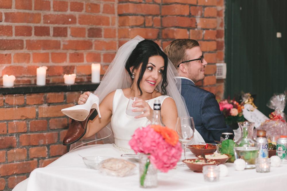 Bröllopsfotograf i Stockholm
