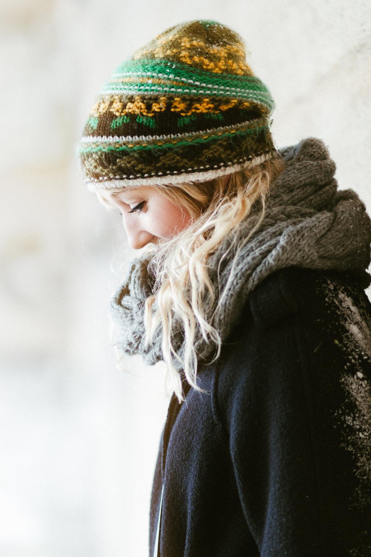 Porträttfotograf i Stockholm