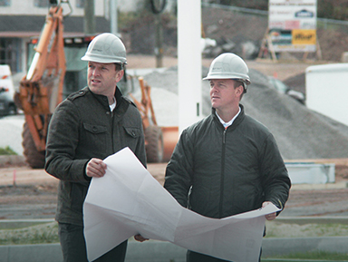 RJP Consulting Group | Construction Management Employees