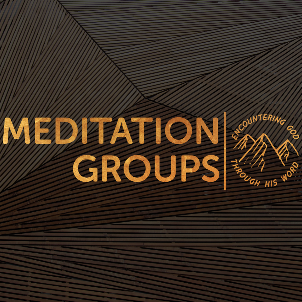 - Our next Meditation Group is this week, Friday 3rd November.  As usual it's 7.30pm at Michael and Becci's house. Let us know if you are coming!
