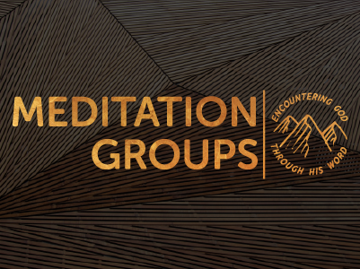 - Our next Meditation Group is tomorrow,  Friday 2nd February.  As usual it's 7.30pm at Michael and Becci's house. We also have Meditation Groups on Wednesday afternoons at 2pm on the 7th and 28th.  Let us know if you are coming!Full details at mhop.org.uk/meditation-groups