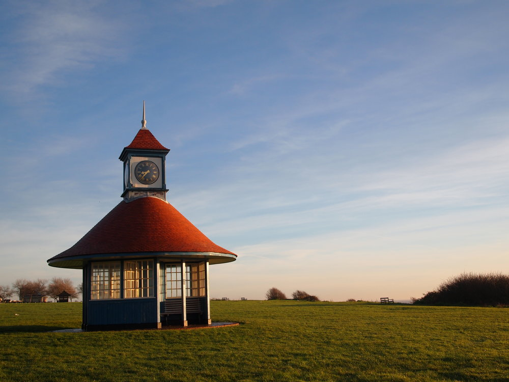Frinton Clock Tower