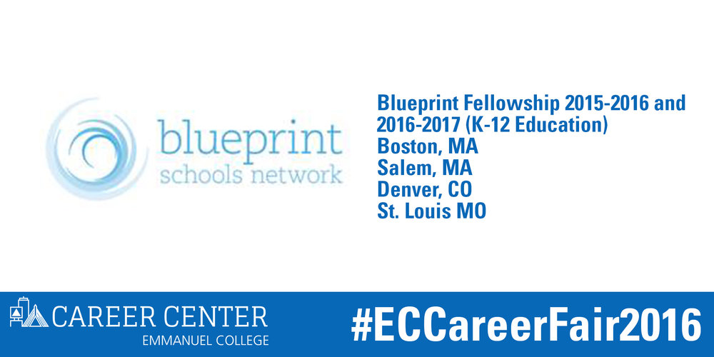 Emmanuel college career center julia paige design photography eccareerfair2016 employerspotlight blueprint schoolsg malvernweather Gallery