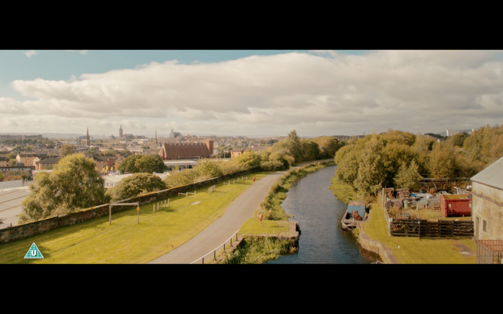 Having lived in Glasgow for most of my life it was a pleasure to Direct this Cinema Advert for Glasgow Life showcasing the city and everything it has to offer. Being shown UK wide from the beginning of February keeps your eyes peeled for it.