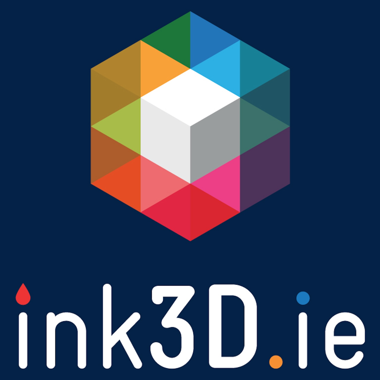 Ink3D.ie