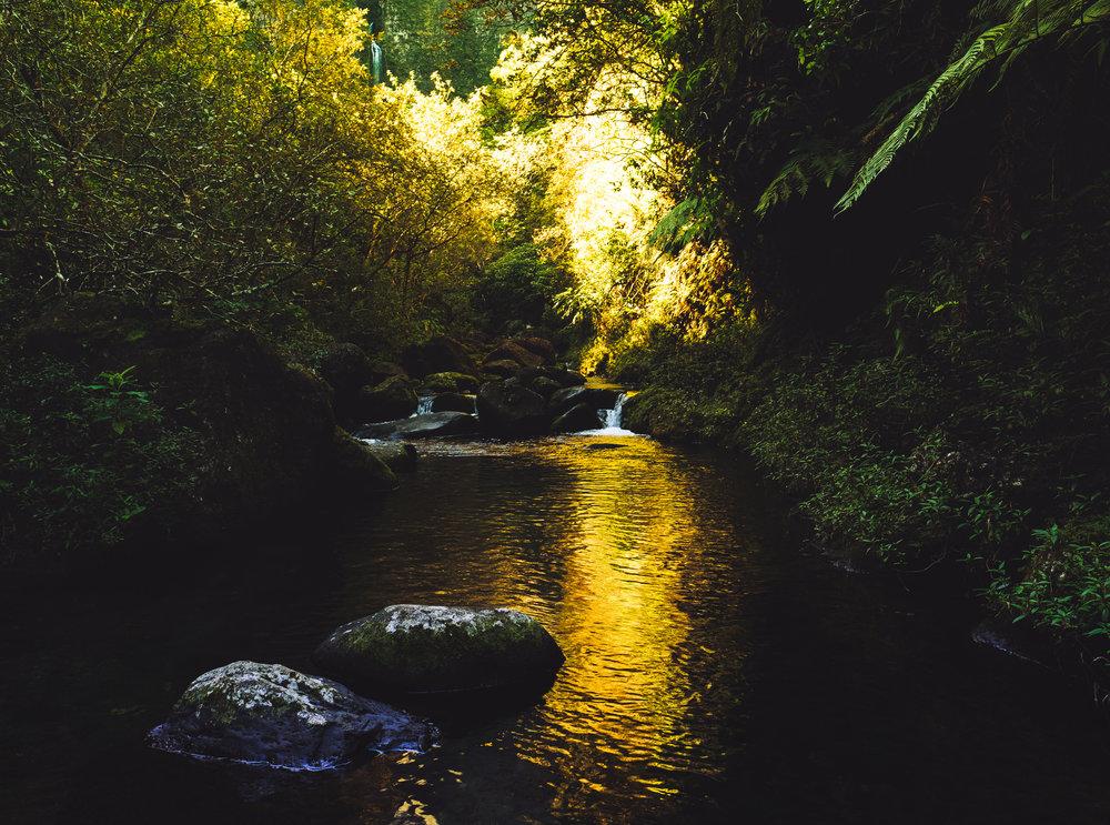 Kauai - Kalalau Trail