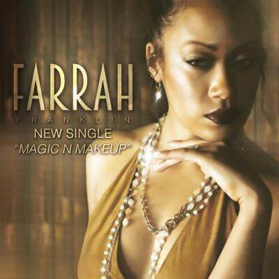 new from farrah franklin of destiny's child