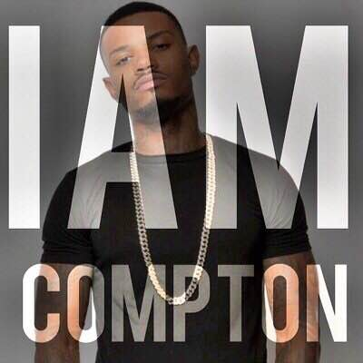 "get it Now ""new comp city"" mixtape from iamcompton"