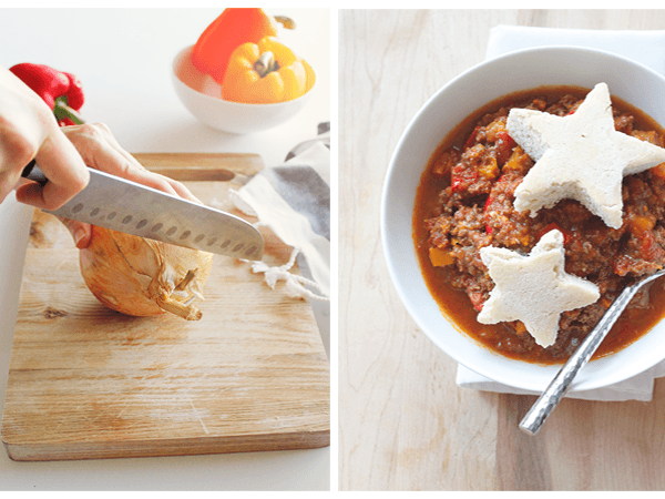 The Best Paleo Chili Recipe from Wellnesting
