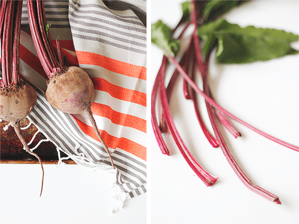 DIY Healing Beet Root Lip Gloss