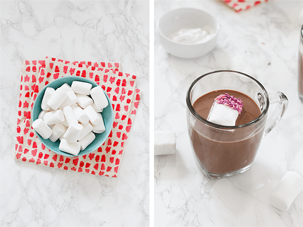 Dairy Free Mexican Hot Cocoa Recipe